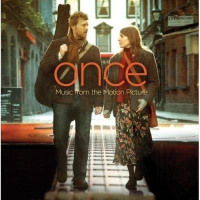 Once (LP) by Original Soundtrack