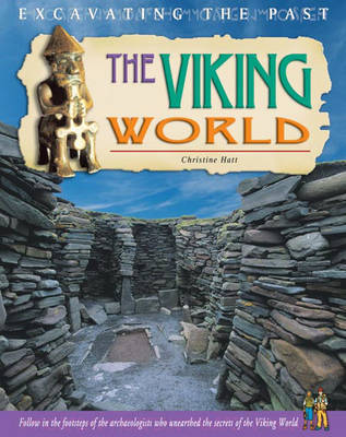 The World of the Vikings by Christine Hatt