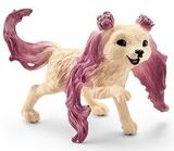 Schleich - Feya's Rose Puppy