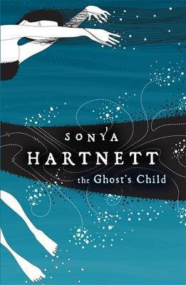 The Ghost Child by Sonya Hartnett image