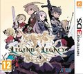 Legend of Legacy for Nintendo 3DS