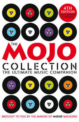 Mojo Collection by Cecily Gayford