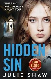 Hidden Sin by Julie Shaw image