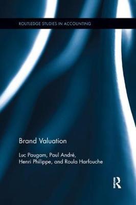 Brand Valuation by Luc Paugam image