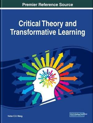 Critical Theory and Transformative Learning image