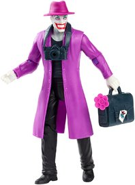 "Batman Knight Missions: 6"" Action Figure - Joker"