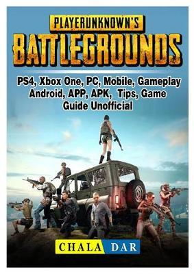 Player Unknowns Battlegrounds, PS4, Xbox One, PC, Mobile