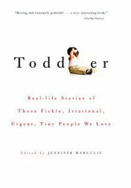 Toddler by Jennifer Margulis image
