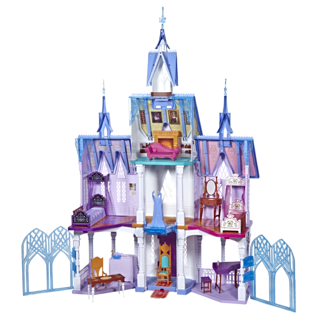 Frozen II: Ultimate Arendelle Castle - Playset