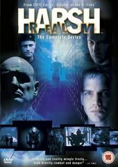 Harsh Realm: Complete Series Collection (3 Disc) on DVD