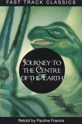 Journey to the Centre of the Earth image