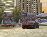 Sega GT Online for Xbox image