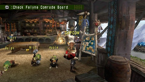 Monster Hunter Freedom Unite (Essentials) for PSP image