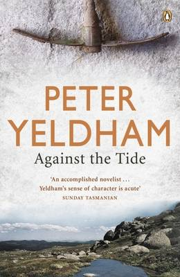 Against the Tide by Peter Yeldham image