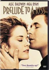 Prelude To A Kiss on DVD