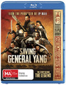 Saving General Yang on Blu-ray