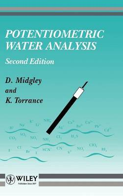 Potentiometric Water Analysis by Derek Midgley