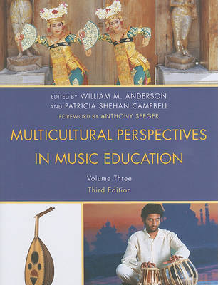 Multicultural Perspectives in Music Education: v. 3 image