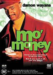 Mo Money on DVD