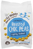 Happy Snack Chic Peas - Lightly Salted (200g)