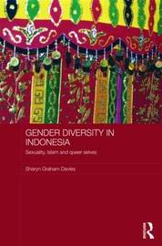Gender Diversity in Indonesia by Sharyn Graham Davies image