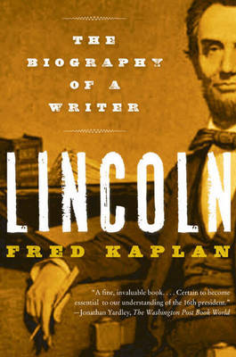 Lincoln by Fred Kaplan image