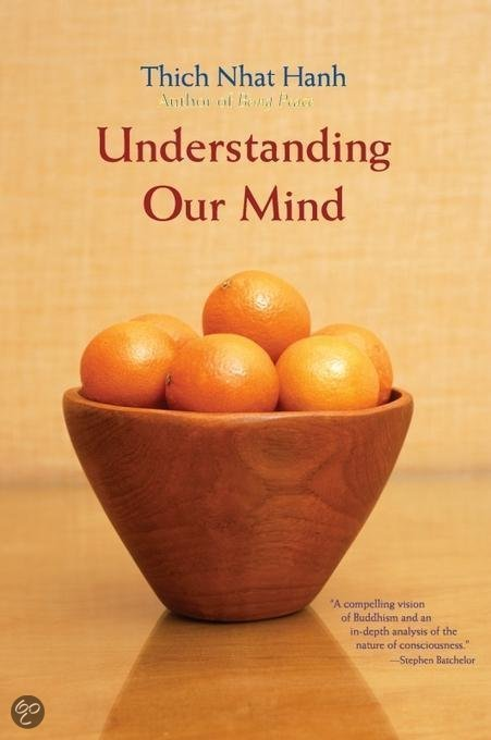 Understanding Our Mind by Thich Nhat Hanh image