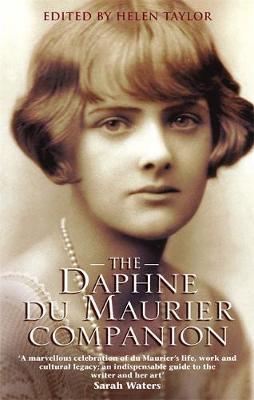 The Daphne Du Maurier Companion by Daphne Du Maurier