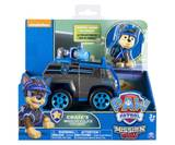 Paw Patrol: Themed Vehicles - (Chase's Mission Police Cruiser)