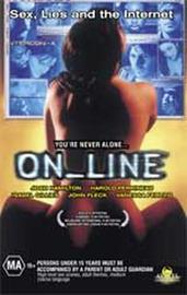 On_Line on DVD