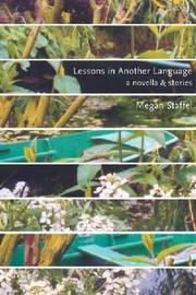 Lessons in Another Language by Megan Staffel image