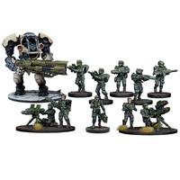 Deadzone: GCPS Faction Booster