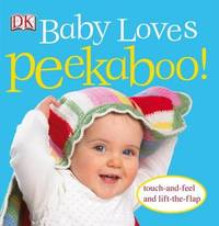 Baby Loves Peekaboo! image