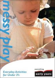 Messy Play by Angela Green image