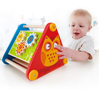 Hape: Take Along Activity Box