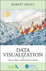 Data Visualization by Robert Grant image