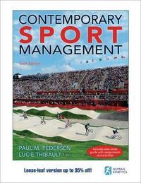 Contemporary Sport Management image