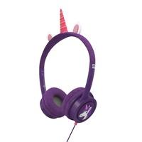 iFrogz: Little Rockerz Costume Headphones - Unicorn