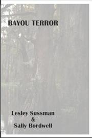 Bayou Terror by Sally Bordwell image