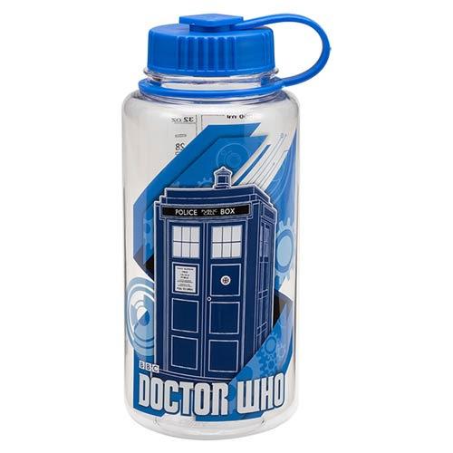 Doctor Who: 32 oz. Tritan Water Bottle