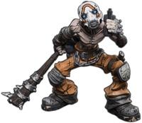 Borderlands 3: Mini Epics - Psycho Bandit