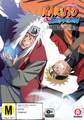 Naruto Shippuden Chakra Collection 3 (Eps 141-212) on DVD