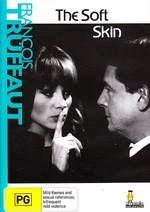 Soft Skin, The (La Peau Douce) on DVD