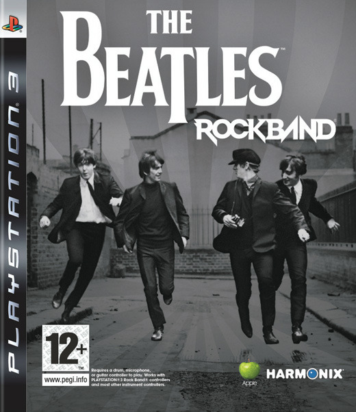 The Beatles: Rock Band for PS3