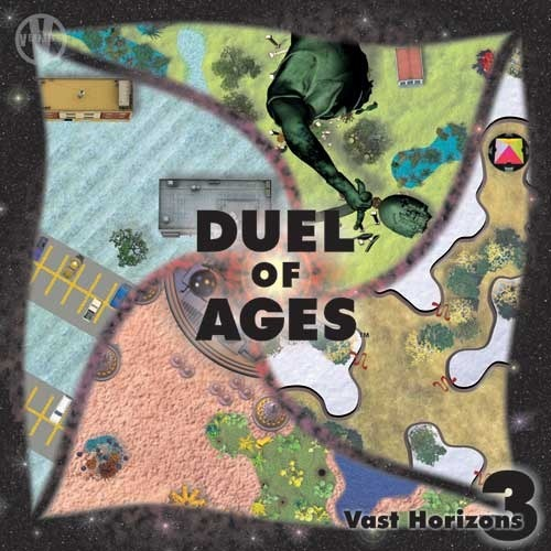 Duel of Ages: Vast Horizons Expansion