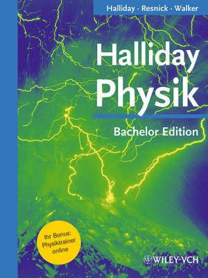 Physik by David Halliday