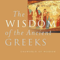 The Wisdom of the Ancient Greeks image