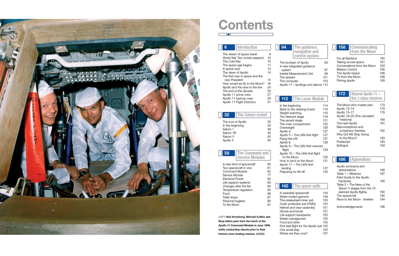 Haynes Apollo 11 Owners Workshop Manual by Chris Riley image