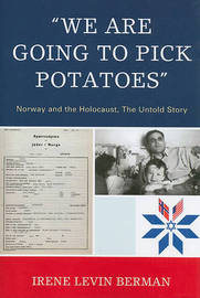 'We Are Going to Pick Potatoes' by Irene Levin Berman image