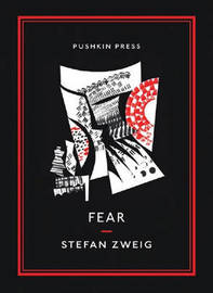 Fear by Stefan Zweig image